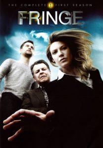 Póster de la serie Fringe (Al límite) Temporada 1