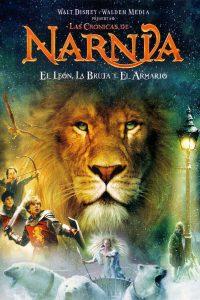 Póster de la película Las crónicas de Narnia: El león, la bruja y el armario