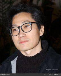Peter Chung