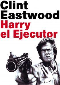 Póster de la película Harry, el ejecutor