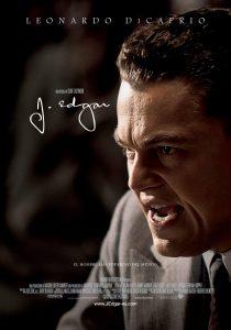 Póster de la película J. Edgar
