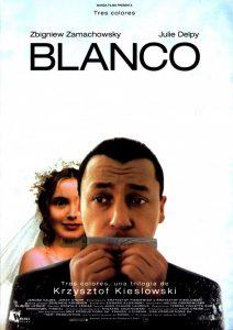 Póster de la película Tres colores: Blanco