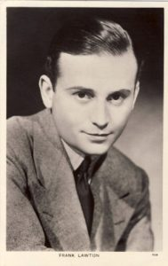 Frank Lawton