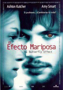 Póster de la película El efecto mariposa