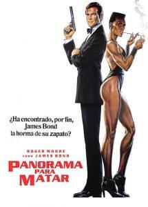 Póster de la película Panorama para matar