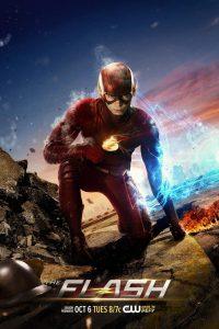Póster de la serie The Flash Temporada 2