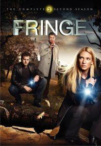 Póster de la serie Fringe (Al límite) Temporada 2