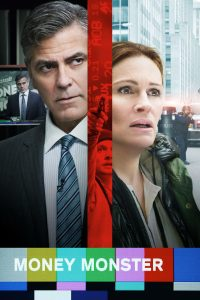 Póster de la película Money Monster