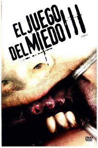 Póster de la película Saw III