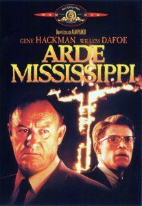 Póster de la película Arde Mississippi