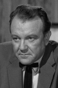 Hugh Sanders