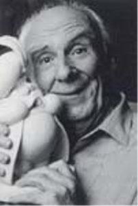 Douglas Seale