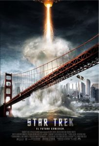 Star Trek XI: El futuro comienza