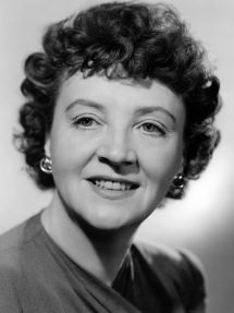 Patricia Collinge