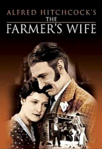 La mujer del granjero