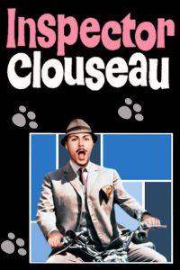 Póster de la película Inspector Clouseau