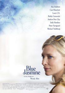Póster de la película Blue Jasmine