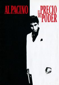 Póster de la película El precio del poder