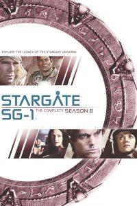 Póster de la serie Stargate SG-1 Temporada 8