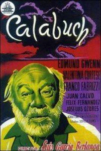 Póster de la película Calabuch