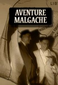 Póster de la película Aventure Malgache