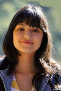 Anne-Sophie Franck