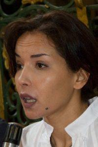 Caterina Deregibus