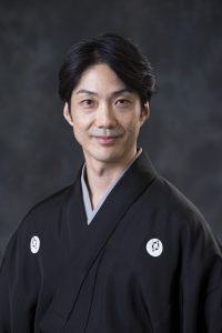 Mansai Nomura