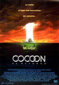 Póster de la película Cocoon: El retorno