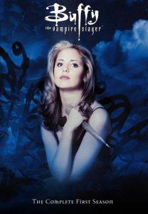 Buffy, la cazavampiros Temporada 1