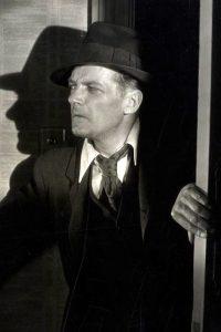 Donald Calthrop