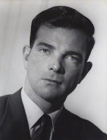 Peter Arne