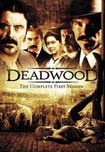 Deadwood Temporada 1