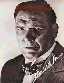 William 'Wee Willie' Davis