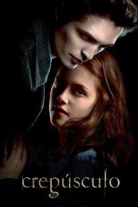 Póster de la película Crepúsculo (2008)