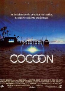 Póster de la película Cocoon