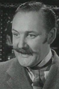 Howard Marion-Crawford