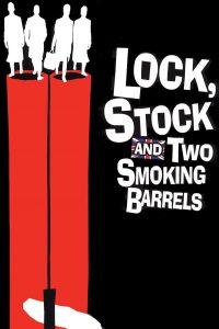 Póster de la película Lock & Stock