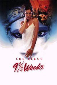 Póster de la película Las primeras nueve semanas y media
