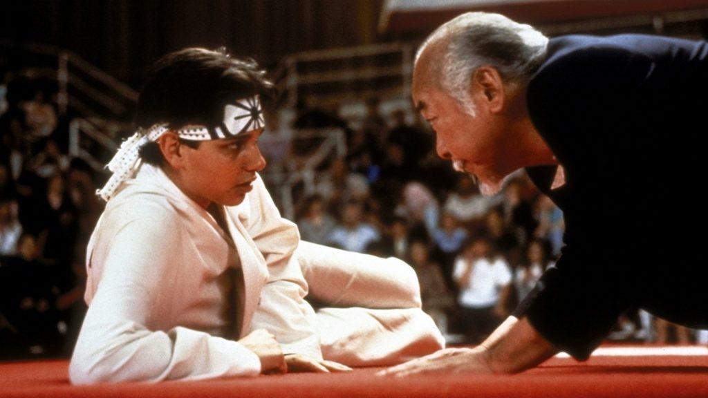 Karate Kid 3 Besetzung