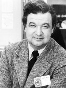 Richard B. Shull