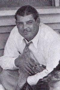 Fred Guiol