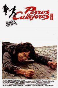 Póster de la película Perros Callejeros II