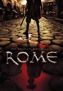 Póster de la serie Roma Temporada 1
