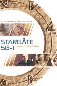 Póster de la serie Stargate SG-1 Temporada 6
