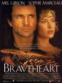 Póster de la película Braveheart