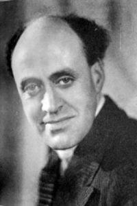 Alastair Sim