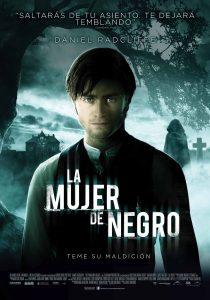 Póster de la película La mujer de negro (2012)