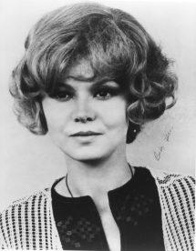 Barbara Harris