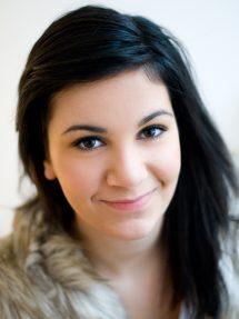Lina Leandersson